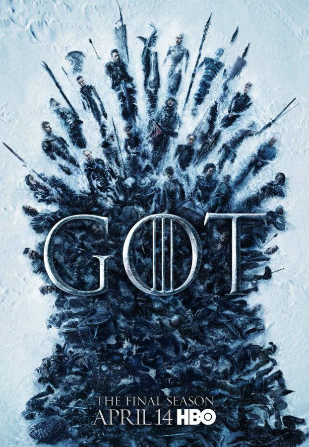 Games of Thrones enters its final riveting season