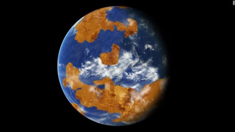 New studies reveal surprises about Venus