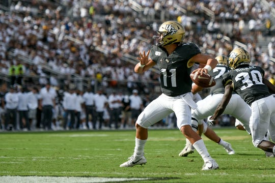 UCF suffers devastating loss