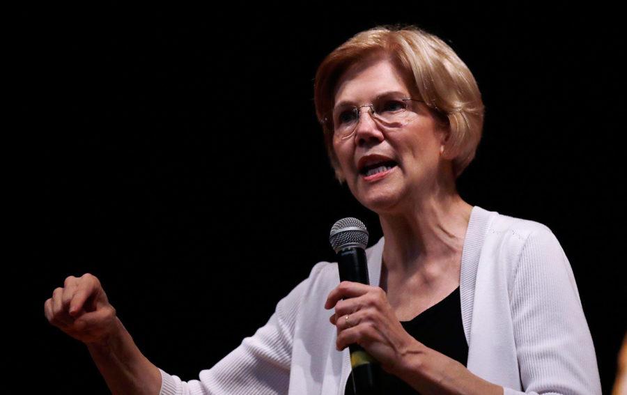 Warren wants Medicare For All