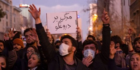 """Our enemy is right here!"" Why Americans should stand in solidarity with Iranian citizens"