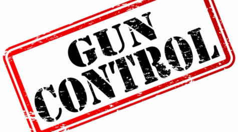 Gun control in America - when is enough enough?