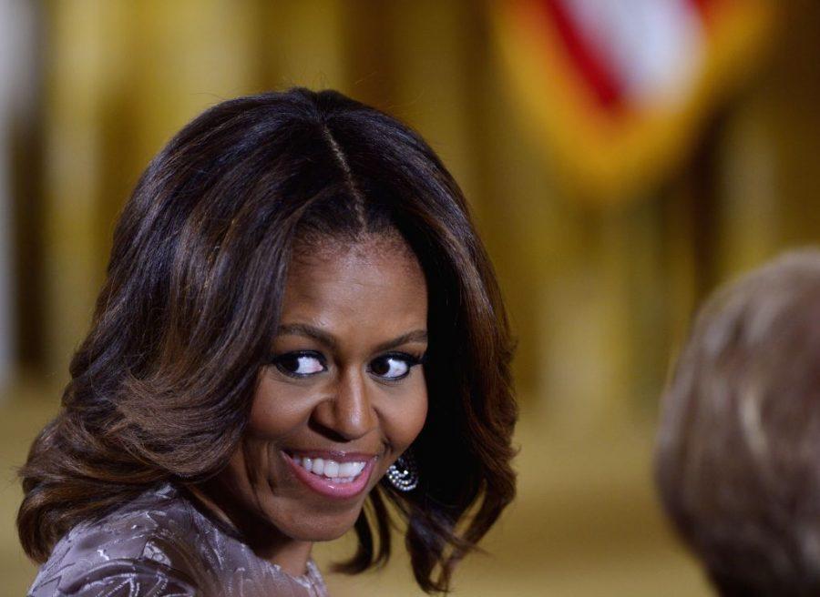 For+Black+History+Month%2C+we+celebrate+former+FLOTUS+and+new+Grammy+winner+Michelle+Obama