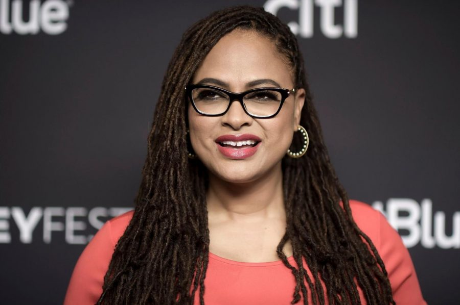 For Black History Month, we celebrate award winning director Ava Duvernay