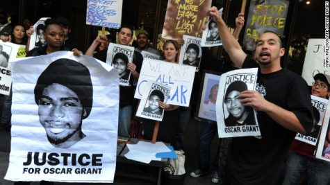 The justice system continues to fail people of color