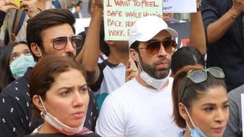 Pakistani officials victim shame rape victim