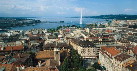 Switzerland introduces the highest minimum wage in the world