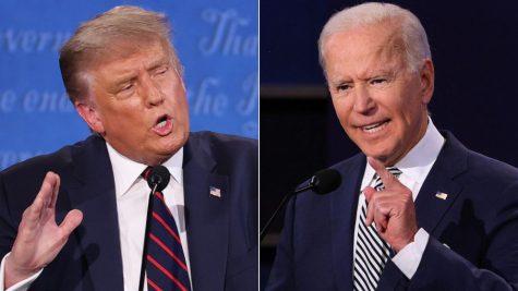 The first debate was not a debate