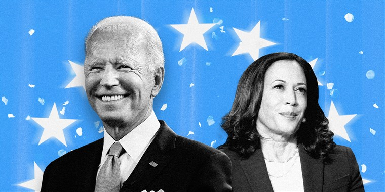 America has found Joe Biden's hope more appealing than Trump's ego