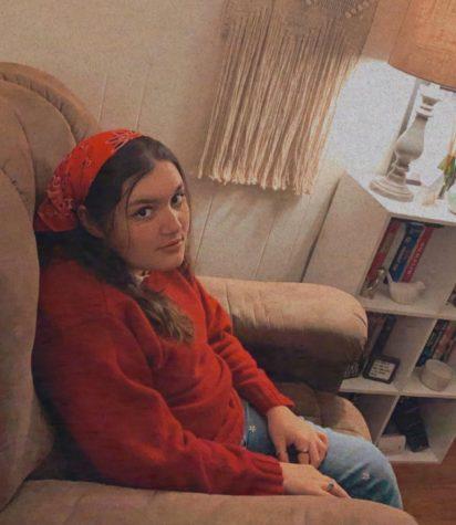 Photo of Alivia Stonier