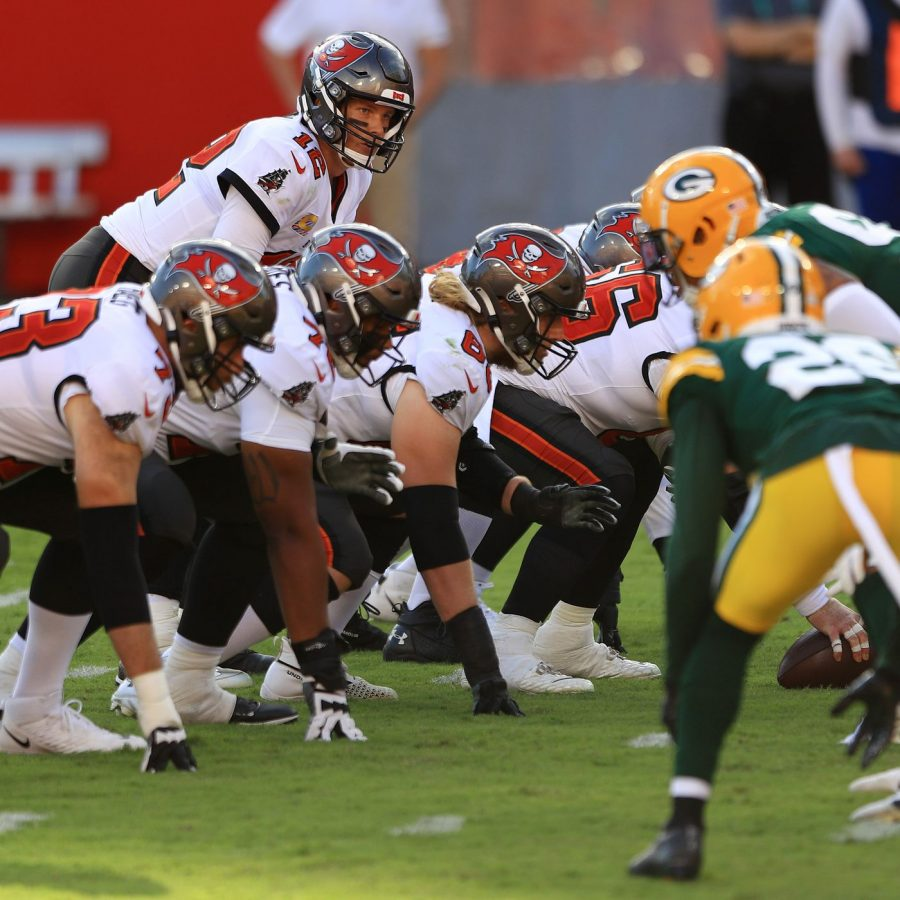 NFC+championship+game+Buccaneers+31+Packers+26