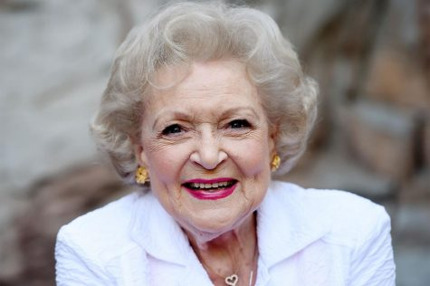 Betty White turns 99