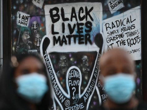 The Black Lives Matter movement has been nominated for the Nobel Peace Prize in 2021 by Norwegian MP Petter Eide
