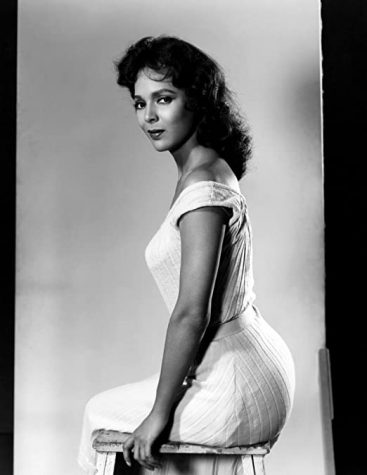Celebrating Black History Month: Dorothy Dandridge