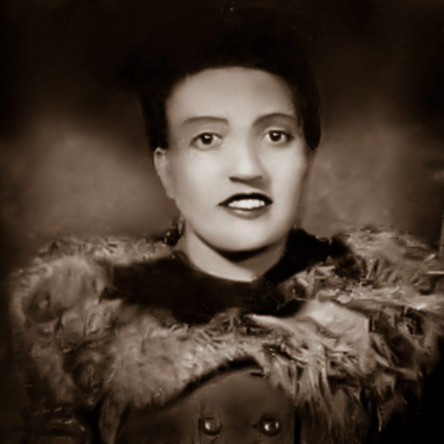 Celebrating Black History Month - Henrietta Lacks