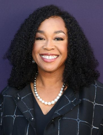 Celebrating Black History Month: Shonda Rhimes