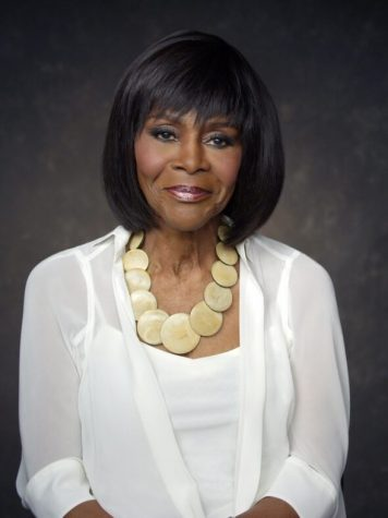 Celebrating Black History Month - Cicely Tyson, a life remembered