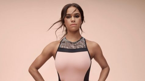 Celebrating Black History Month: Misty Copeland