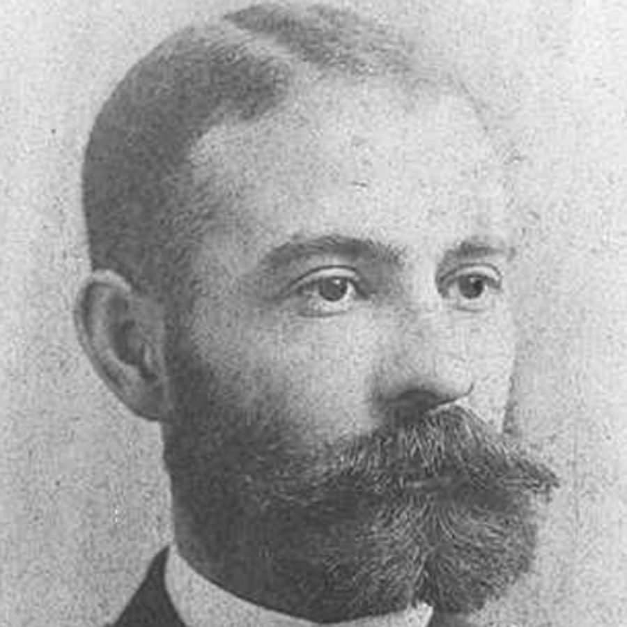 Celebrating Black History Month - Daniel Hale Williams