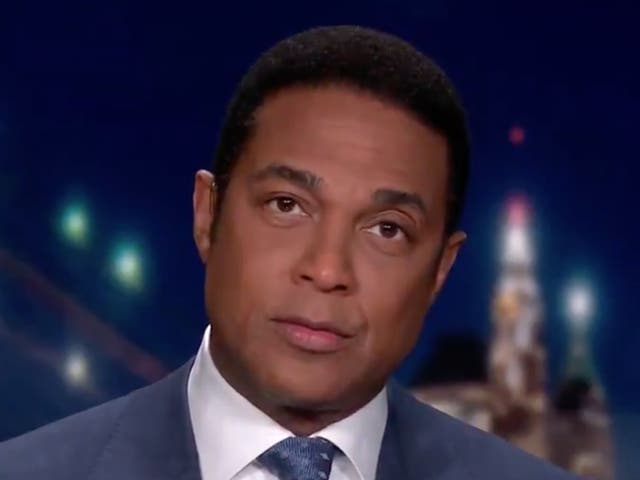 Celebrating Black History Month - Don Lemon