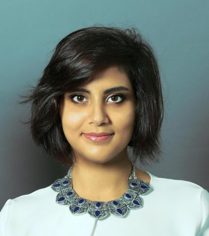 Celebrating Women: Loujain al Hathloul, the woman who protested against a country