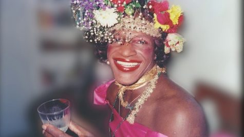 "Celebrating Women - Martha ""Pay It No Mind"" Johnson, a warrior for transgender women"