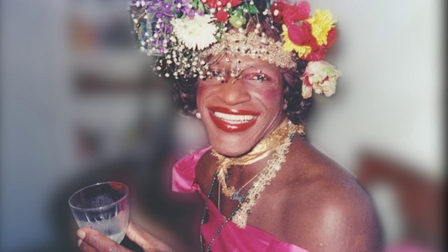 "Celebrating Women – Martha ""Pay It No Mind"" Johnson, a warrior for transgender women"