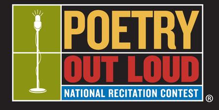 NHS junior Jaida Tavares is first runner up for Poetry Out Loud statewide competition