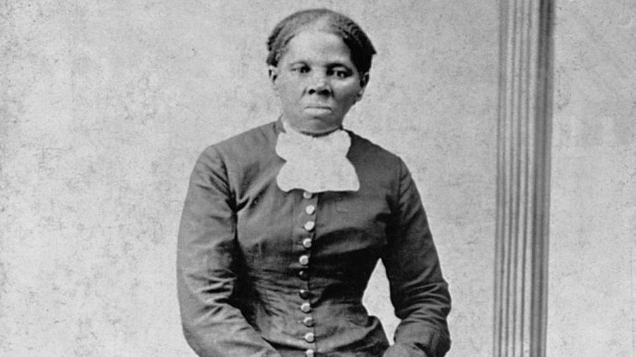 Celebrating Women - Harriet Tubman, an icon of abolition