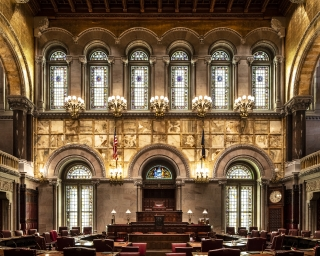 NY state senate passes HALT law