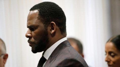 R. Kellys trial continues
