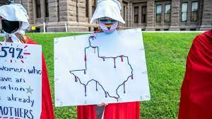 New Texas abortion law limits abortion further in the state