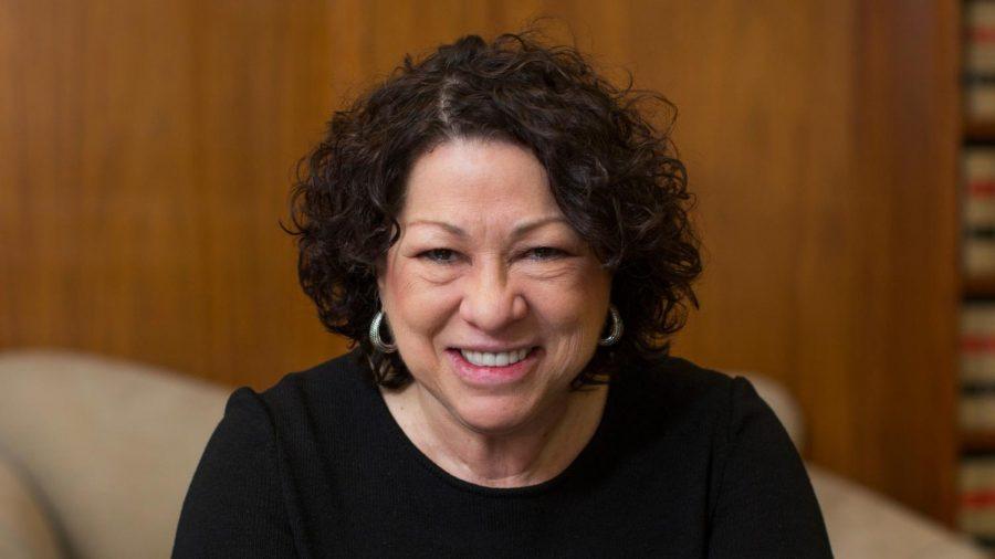 Celebrate Justice Sonia Sotomayor, Latinx SCOTUS judge