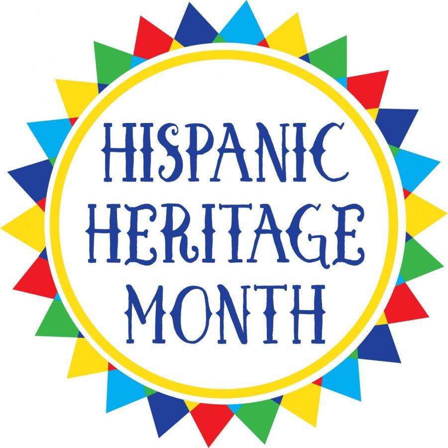 Its time to celebrate Hispanic/Latinx Heritage Month